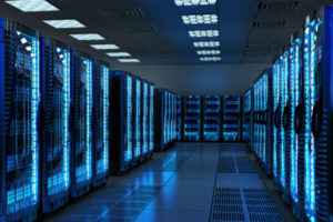 datacentre migration