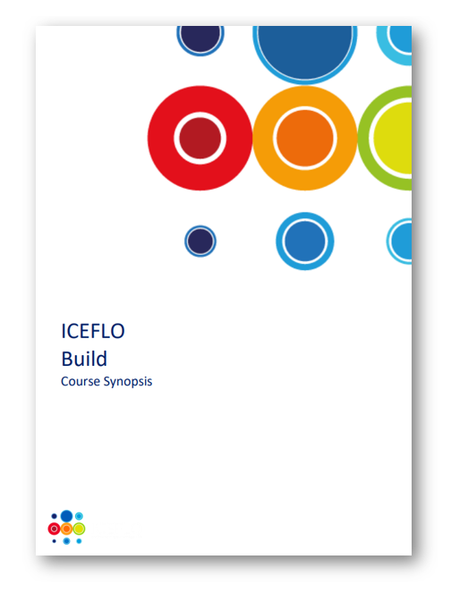 ICEFLO Build Course Website