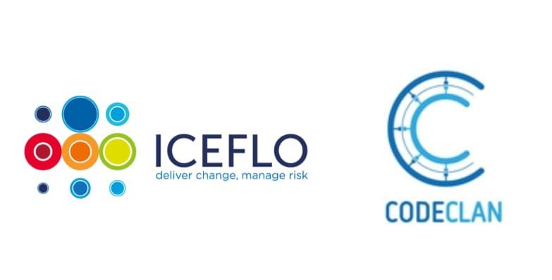 ICEFLO codeclan New