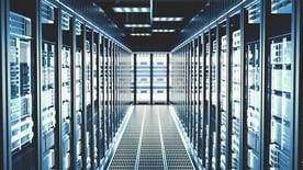 Server Room Darker