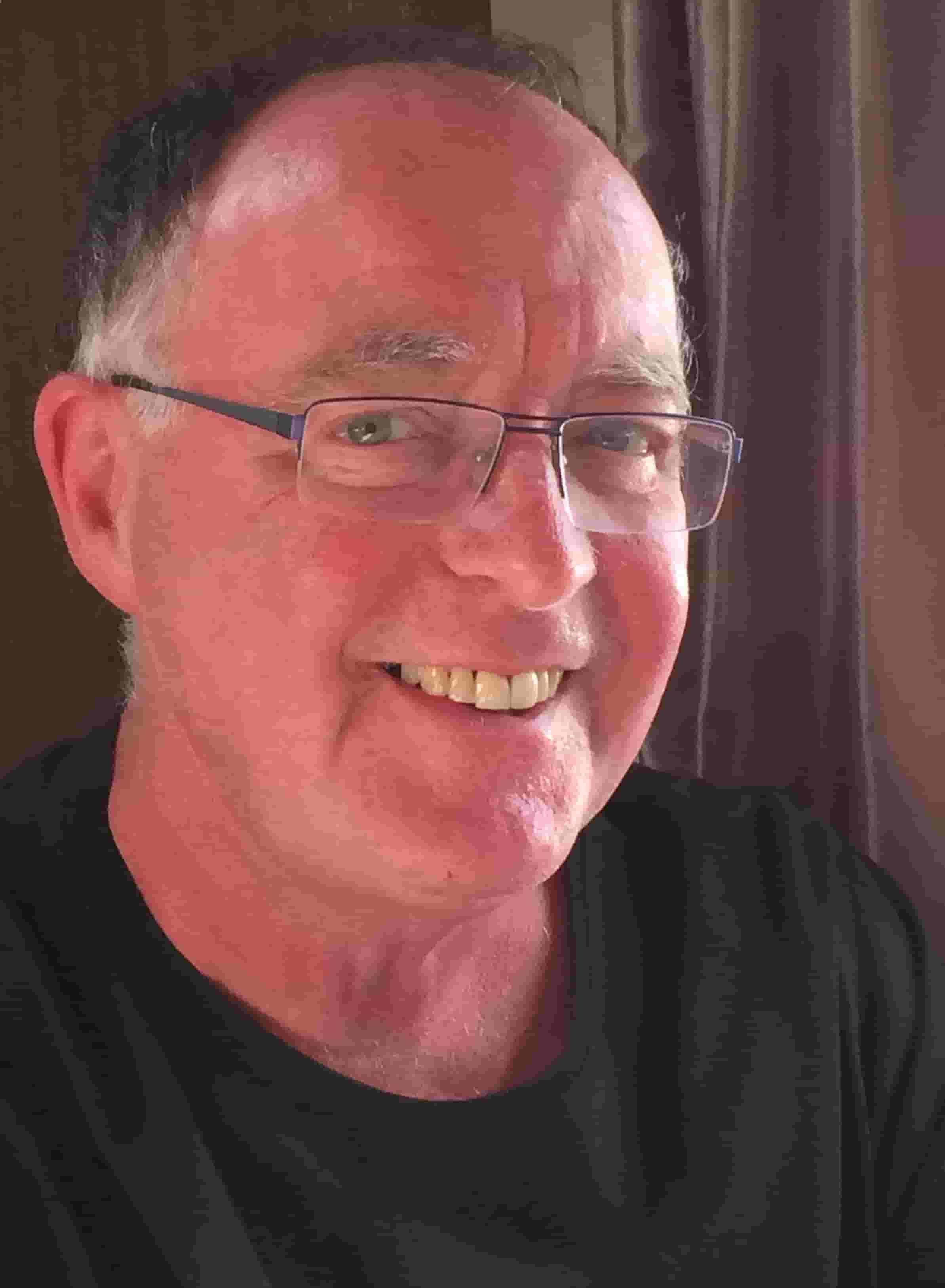 Steve McGonnell (1)