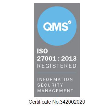 ICEFLO ISO27001
