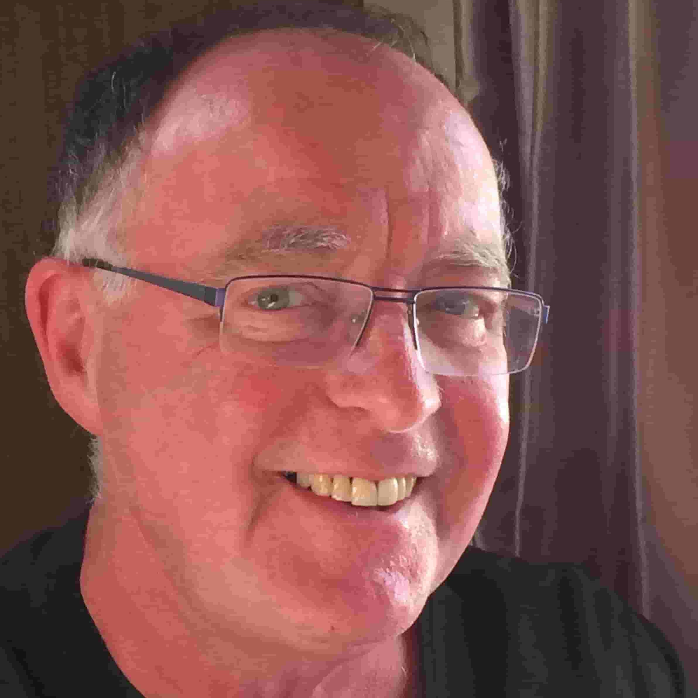 Steve McGonnell (Square)